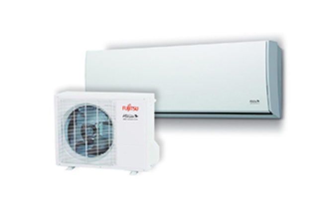 • Ultra High Efficiency Up To 33 SEER • Provides Cooling and Heating • No Ducts, No Problem. It's Ductless! • Programmable Temperature and Timer • Whisper Quiet • 10 Year Parts and Labour Warranty • ENERGY STAR